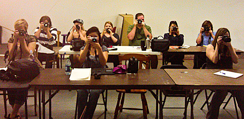 Two Beginners Digital Photography Classes - Photography ...
